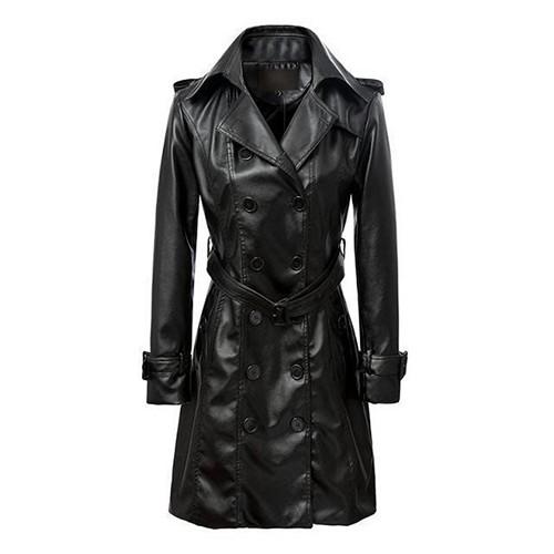 Fashion Women Long Coats 1