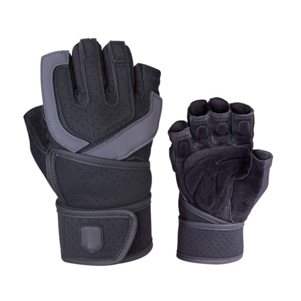 Weight Lifting Gloves 1