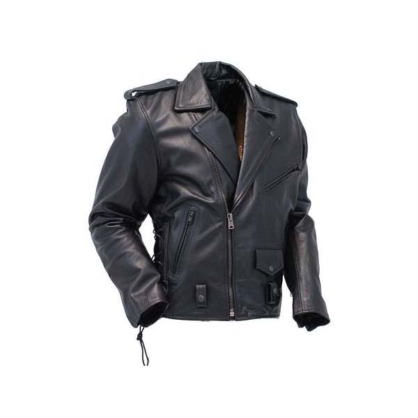 Leather Jackets Men 1