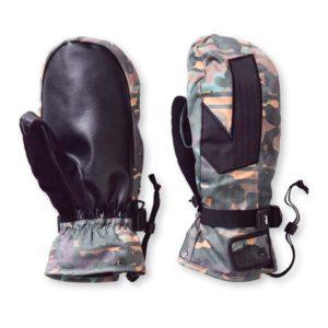 Snow Board Gloves
