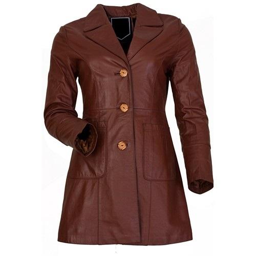 Fashion Women Long Coats