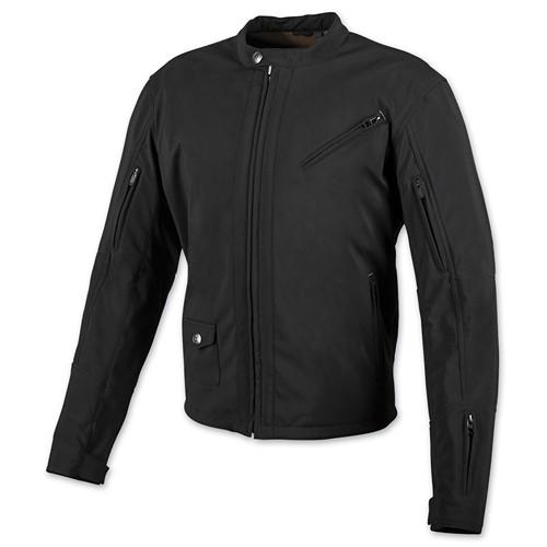 Textile Long Jackets Men 1