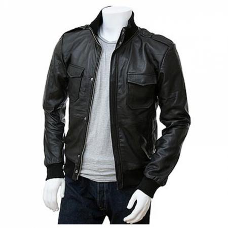 Men Fashion Jackets 1