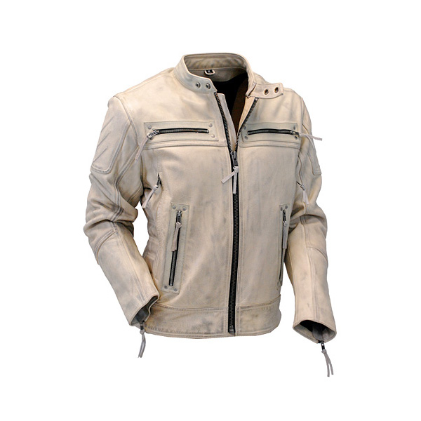Leather Jackets Men 1